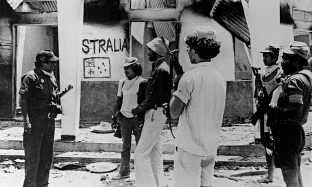 Australia knew of dangers facing murdered Balibo Five journalists, book says